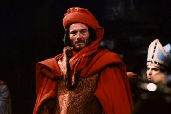 Les rois maudits<br /> (1972)