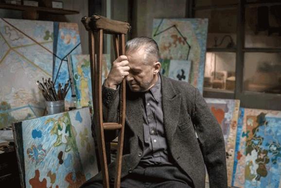 Sortie cinéma : Les fleurs bleues