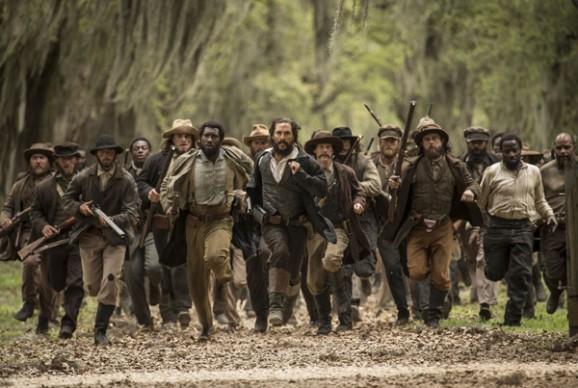 Sortie Cinéma : Free state of Jones