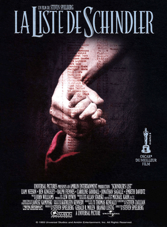 Liste_de_Schindler-affiche