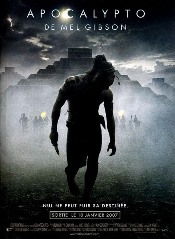 Apocalypto-affiche