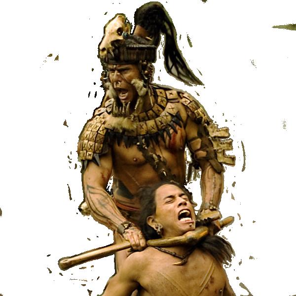 Apocalypto-illustration