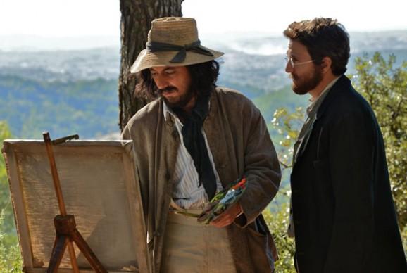 Sortie Cinéma : Cézanne et moi