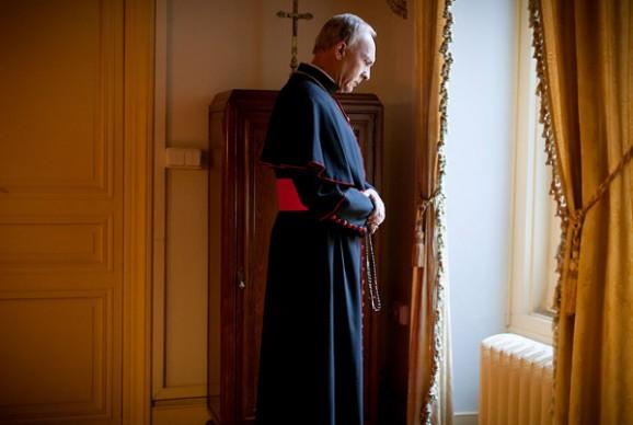 Sortie Cinéma : Le Pape François