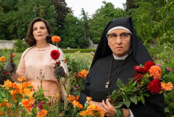 Sortie cinéma : La bonne épouse