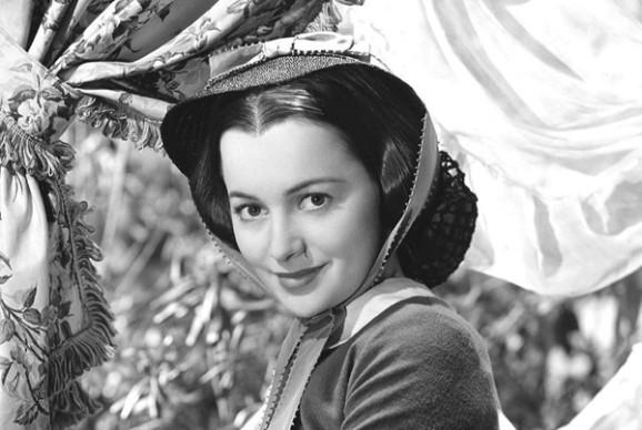 In memoriam : Olivia De Havilland