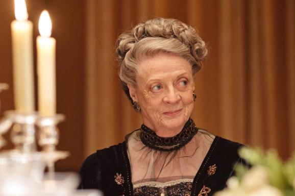 Sortie Cinéma : Downton Abbey