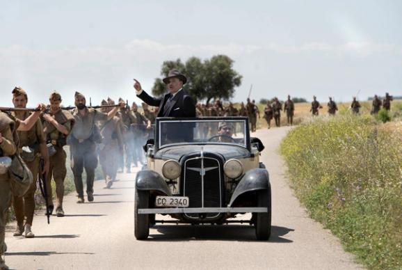 Sortie cinéma : Lettre à Franco