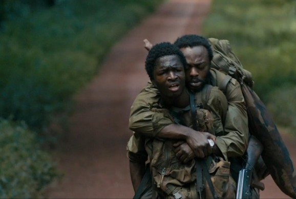 Sortie cinéma : La miséricorde de…