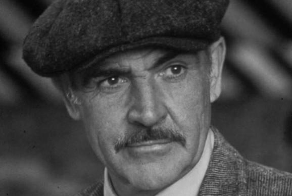 In memoriam : Sean Connery