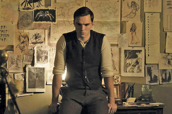 Sortie cinéma : Tolkien