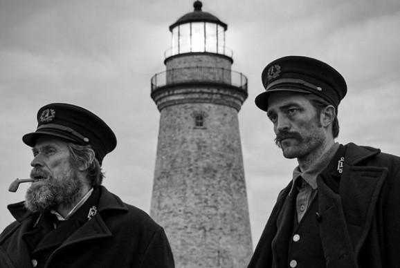 Sortie cinéma : The lighthouse