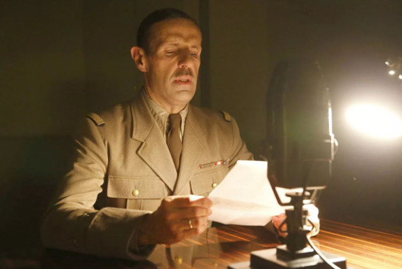 Sortie cinéma : De Gaulle