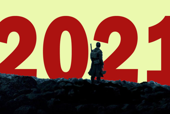 Historique année 2021 !