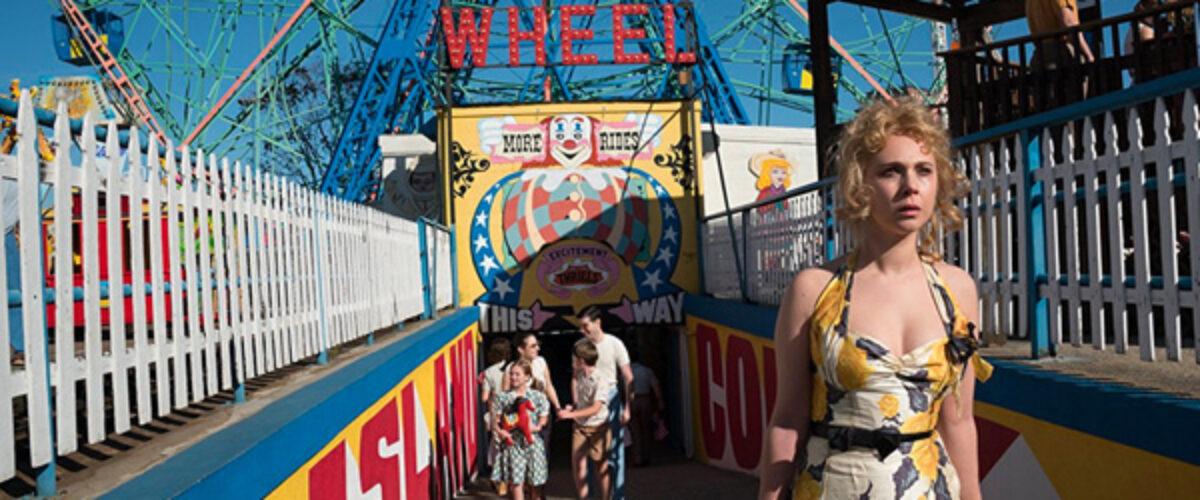 """""""Wonder wheel"""" de Woody Allen"""