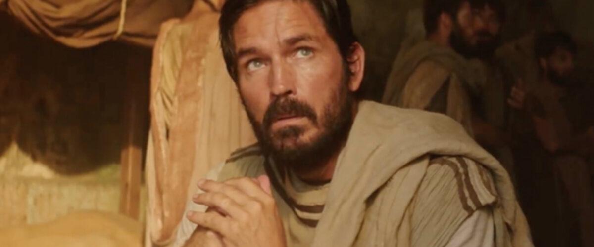 """""""Paul, apôtre du Christ"""" d'Andrew Hyatt"""