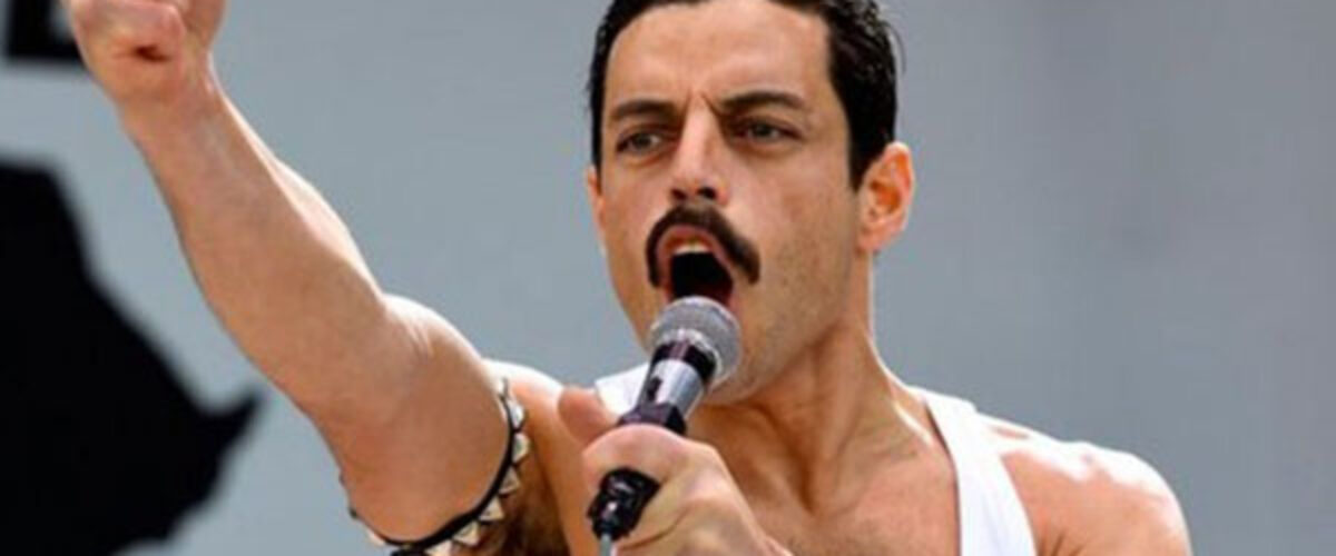 """""""Bohemian Rhapsody"""" de Bryan Singer"""