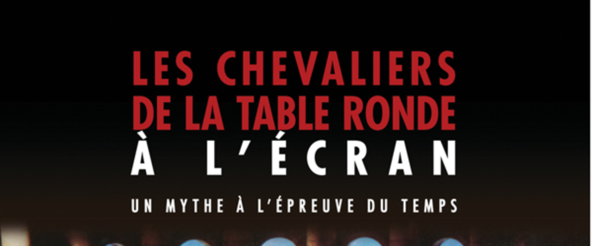 """""""Les chevaliers de la Table ronde"""" de Hervé Dumont"""