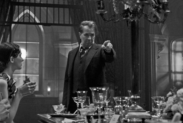 """""""Mank"""" de David Fincher"""