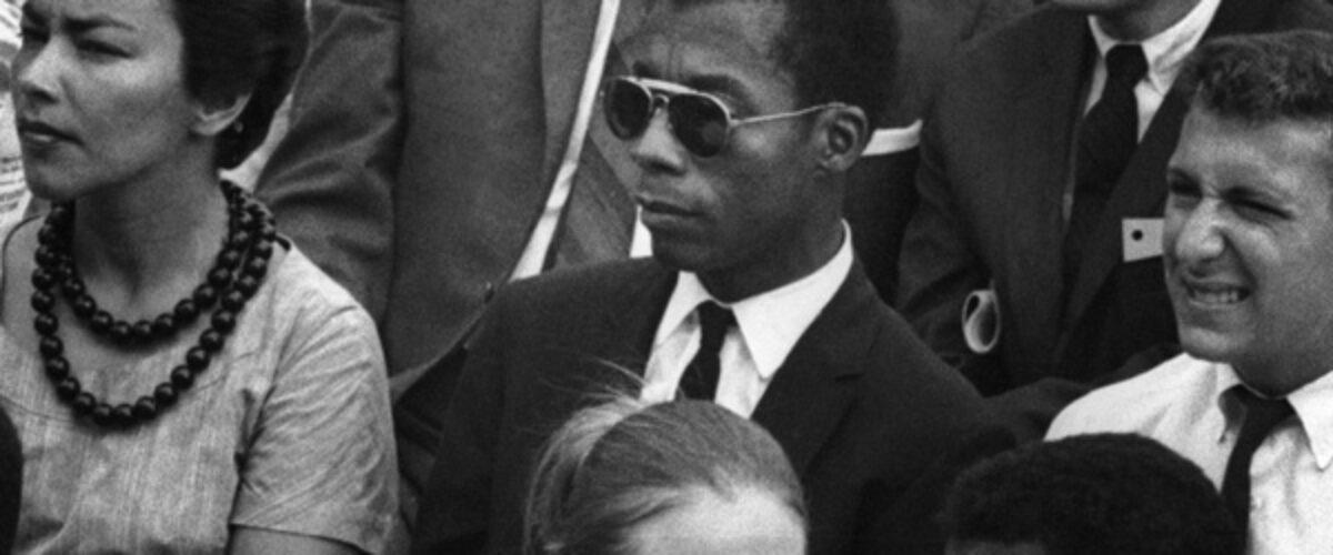 """I'm not your negro"" de Raoul Peck"