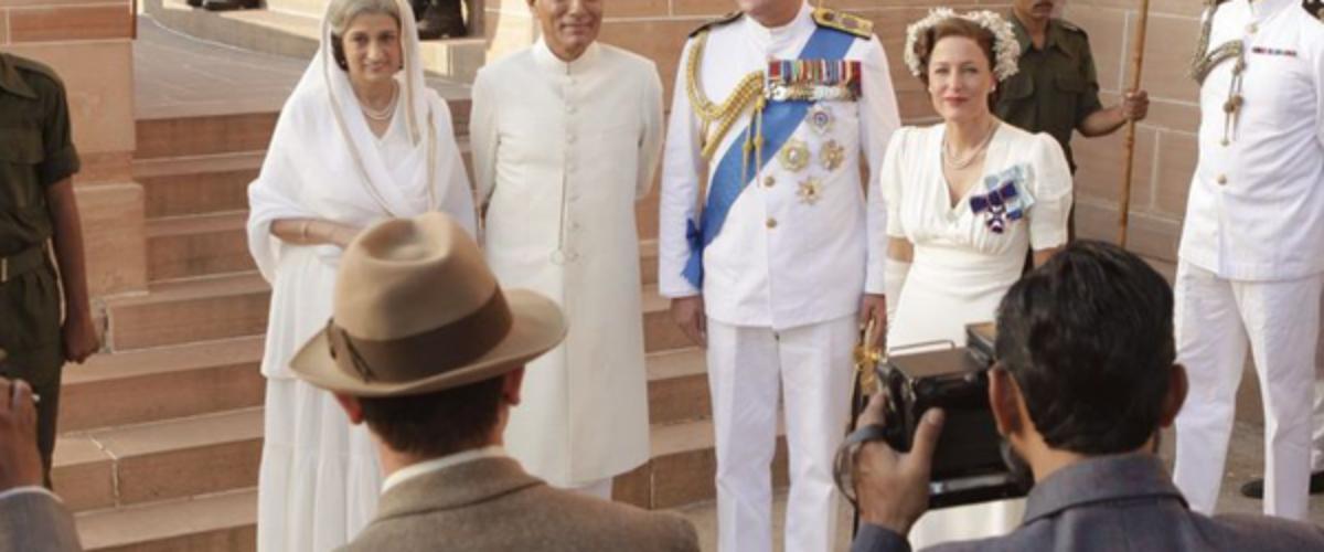 """""""Le dernier vice-roi des Indes"""" de Gurinder Chadha"""