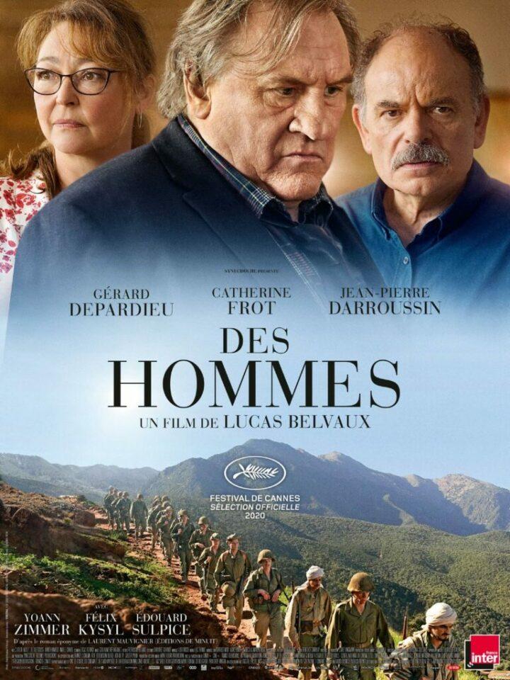 """Des hommes"""