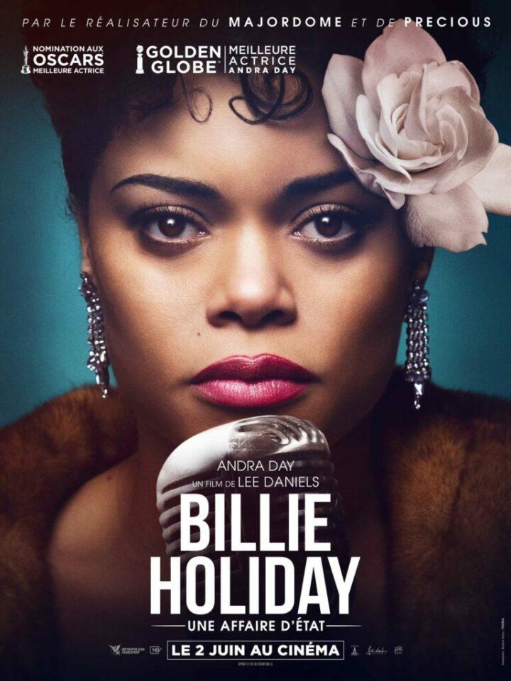 Billie Holliday - Une affaire d'état