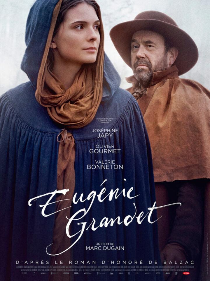 """""""Eugénie Grandet"""" de Marc Dugain"""