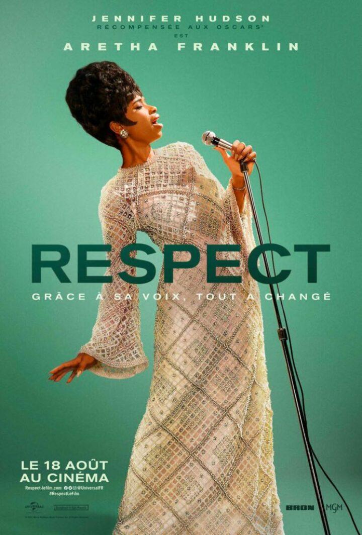 """""""Respect"""" de Liesl Tommy"""