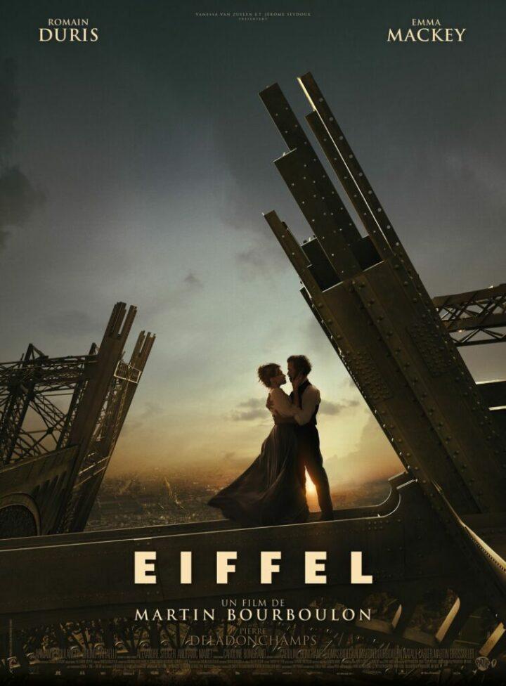 """Eiffel"" de Martin Bourboulon"