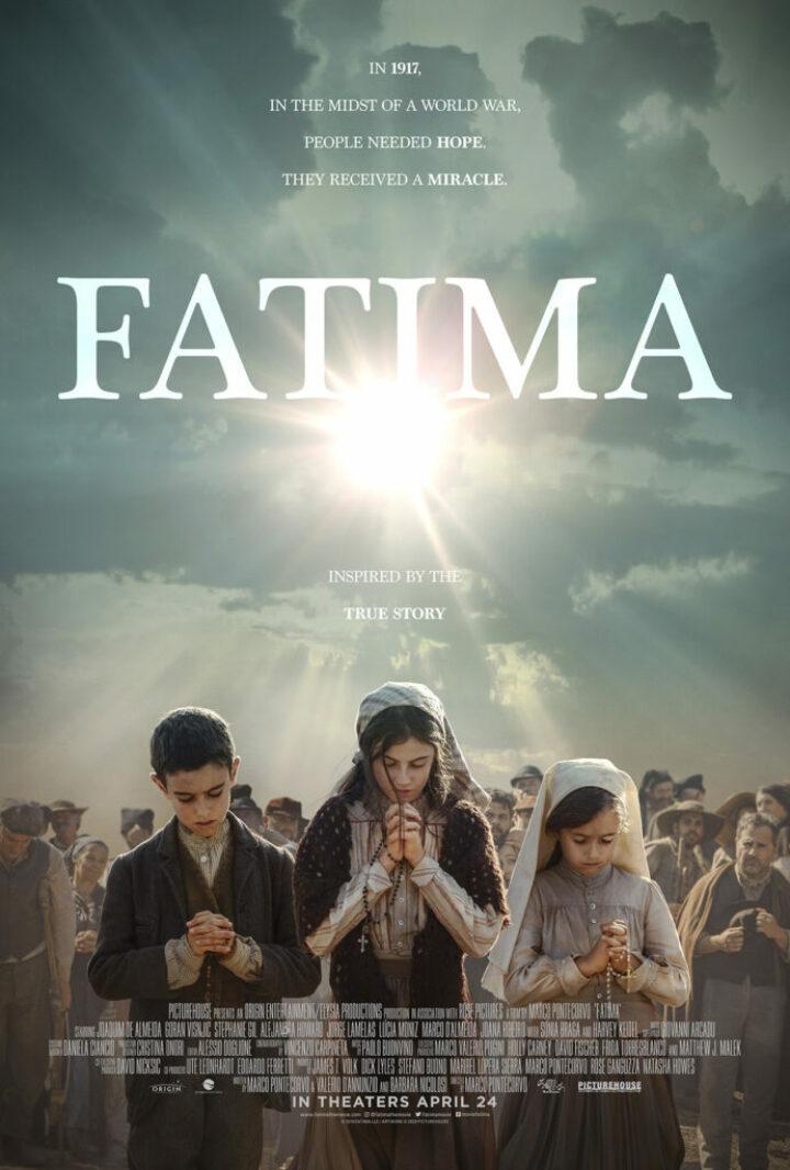 """""""Fatima"""" de Marco Pontecorvo"""